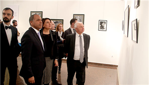 Küba Devrimi'nin 59. Yılı ÇSM'de