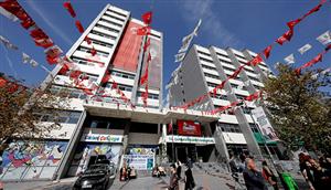 Çankaya Belediyesinden Koronavirüse Karşı Tedbir Açıklaması