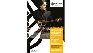 Berlin Senfoni Oda Orkestrası İle Erdal Akkaya