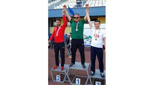 Çankayalı Sporculardan Avrupa Rekoru