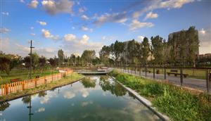 Çankaya Parkları Bayramda da Ankaralıları Kucaklıyor